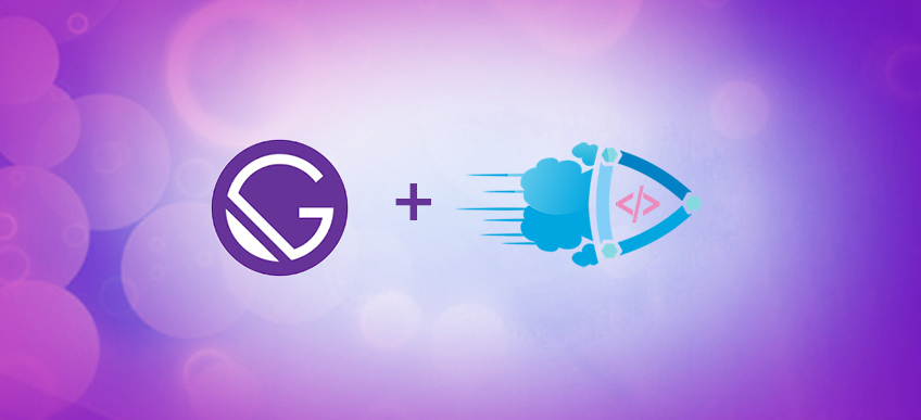 image from Headless CMS for Gatsby apps